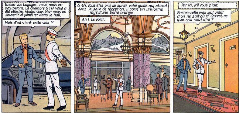 50 ans avec Jacques Martin - Page 7 1987-a11