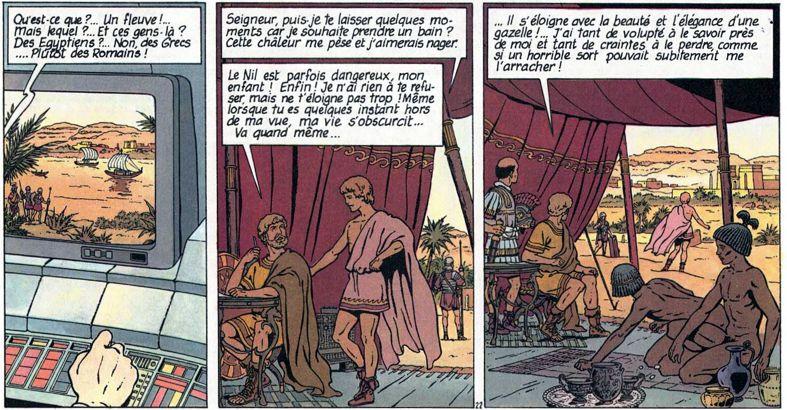 50 ans avec Jacques Martin - Page 7 1987-a14