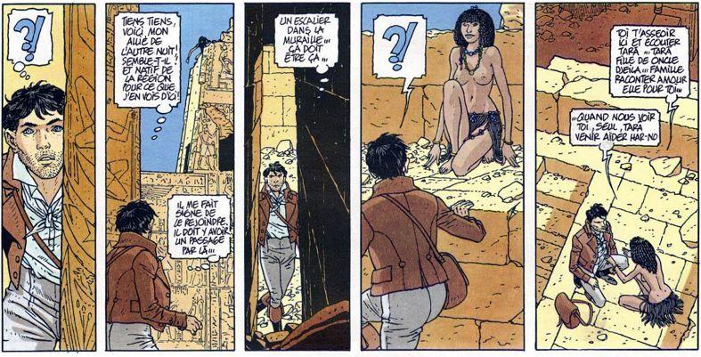 50 ans avec Jacques Martin - Page 7 986-ar10