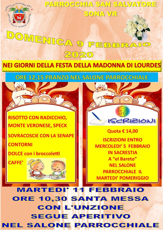 festa della Madonna di Lourdes Festa_10