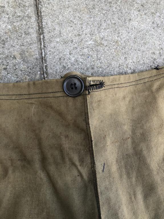 Pantalon militaire? 02775110