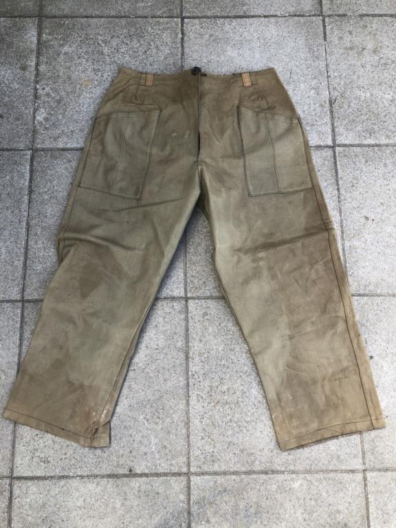 Pantalon militaire? 55ad5410