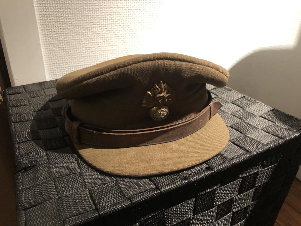 British cap ww1 99ccc210