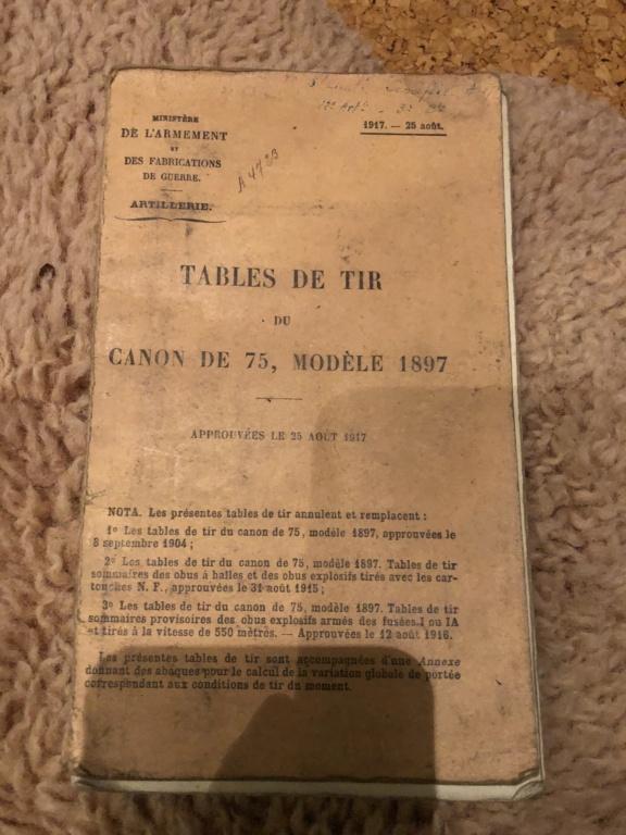 Cherche sous lieutenant de tables de tir 9c89ab10