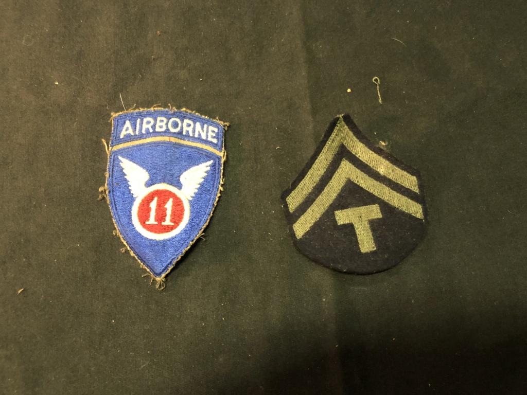 Insignes us ww2 Af85d110