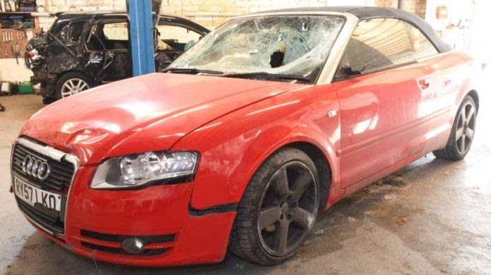 Gallery of vehicles used in vehicle attacks (Wheels of terror) _1161210