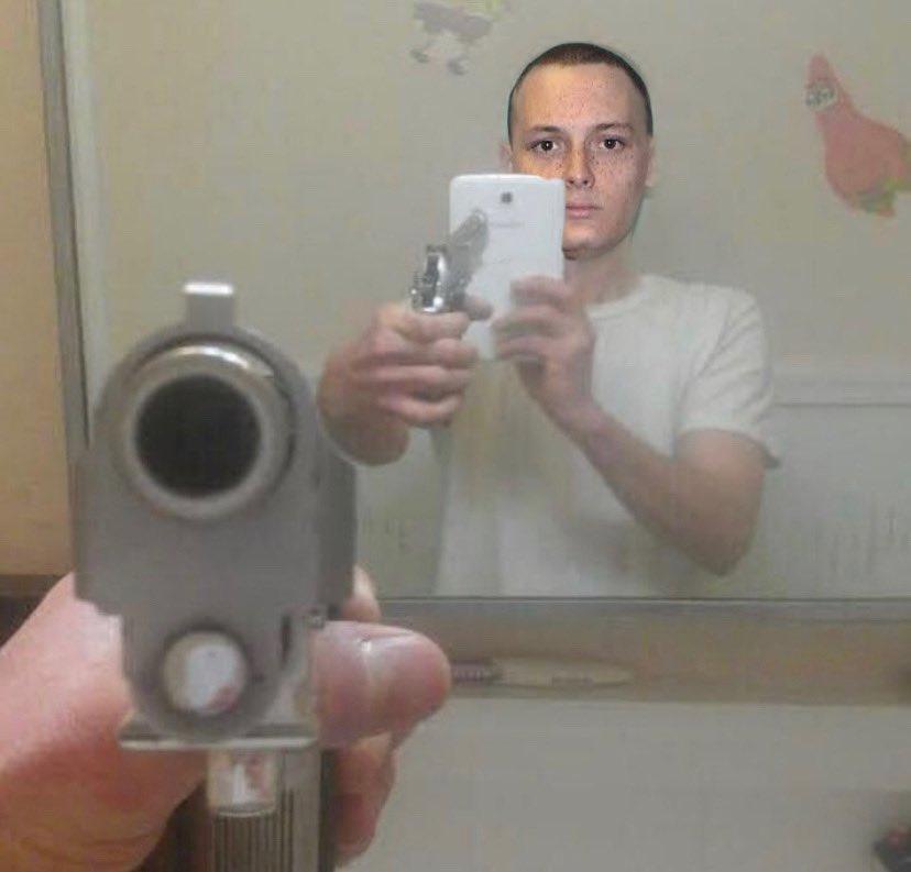 Eric Harris and Dylan Klebold memes. - Page 19 Em2mlk10