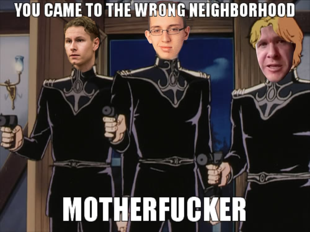 Eric Harris and Dylan Klebold memes. - Page 19 F8d12710