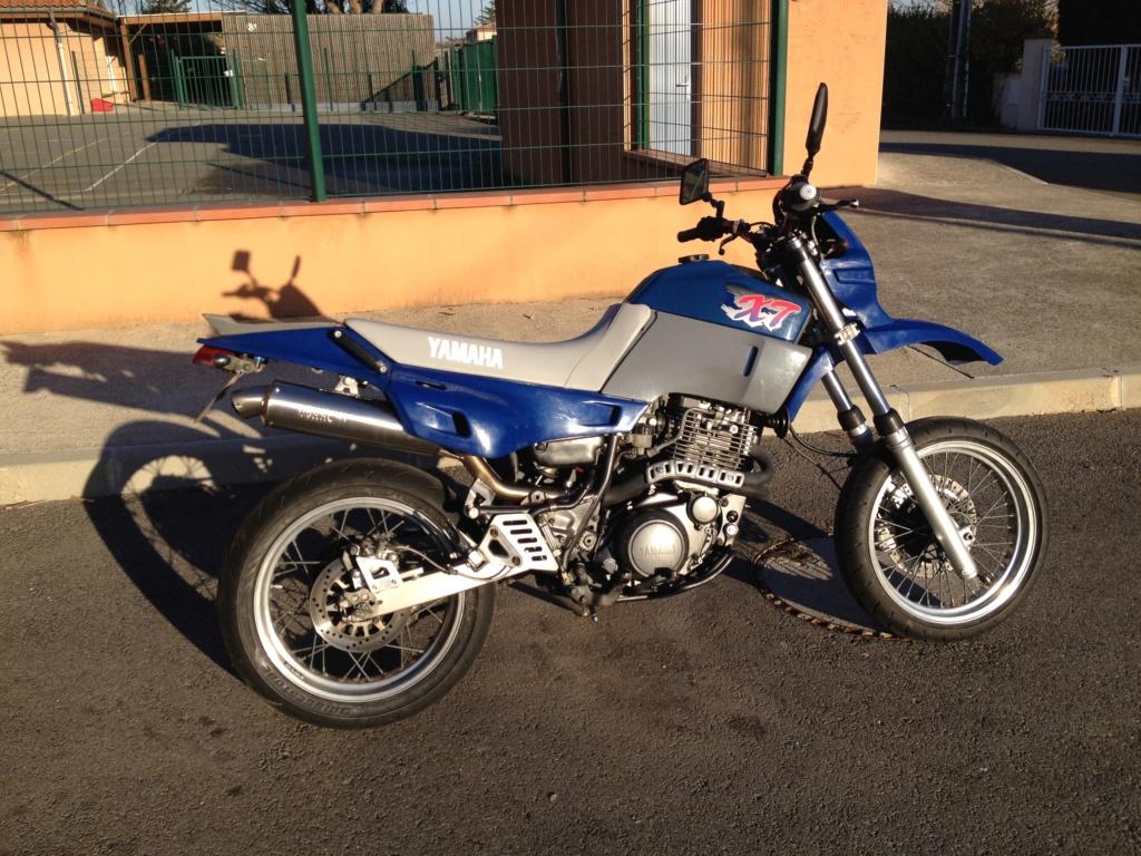 nos motos - Page 4 Xt600_11
