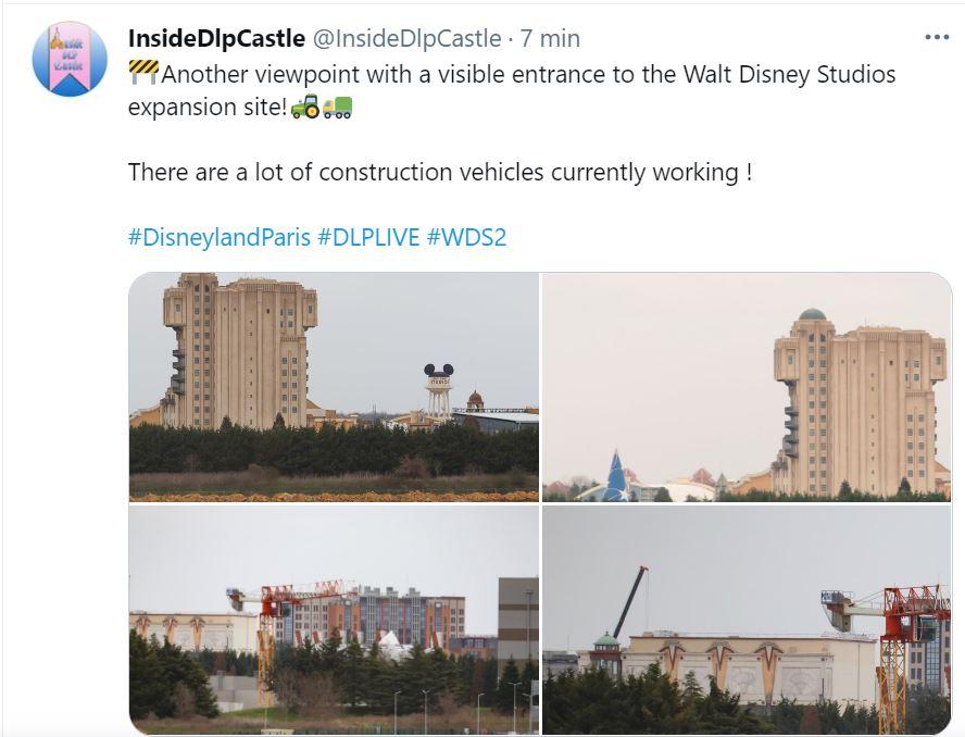 Extension du Parc Walt Disney Studios avec nouvelles zones autour d'un lac (2022-2025) - Page 38 Captur12
