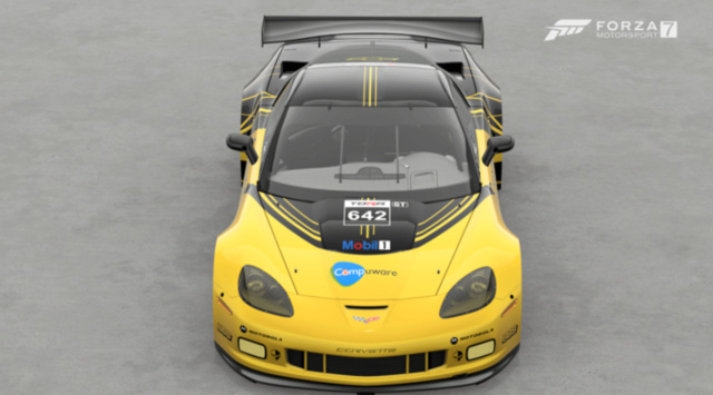 TORA 10 Hours of Road Atlanta - Livery Inspection - Page 2 Screen31