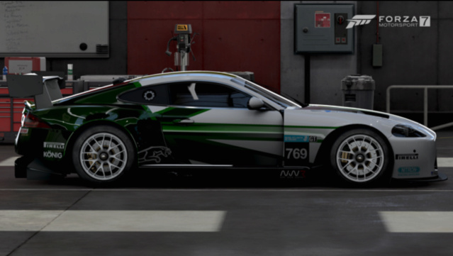 TORA 10 Hours of Road Atlanta - Livery Inspection - Page 4 Screen41