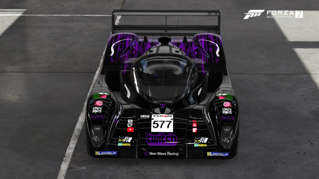 TORA 8 Hours of Indianapolis - Livery Inspection - Page 2 Screen52