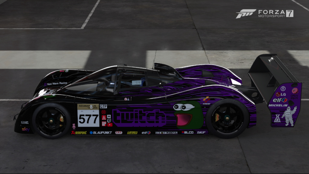 TORA 8 Hours of Indianapolis - Livery Inspection - Page 2 Screen53