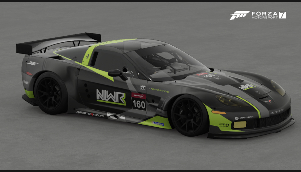 TEC R1 24 Hours of Daytona - Livery Inspection - Page 2 Screen62