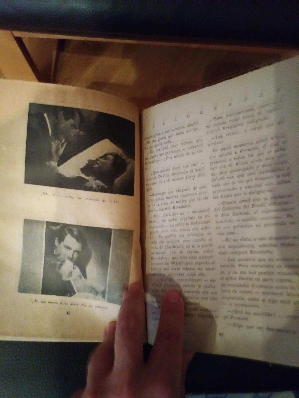 FILMOTERAPIA PARA OPOSITORES - Página 2 211