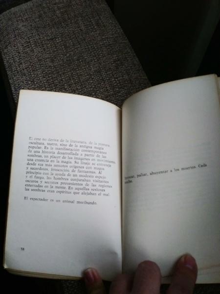 LIBROS, LIBROS, LIBROS - Página 3 Texto10