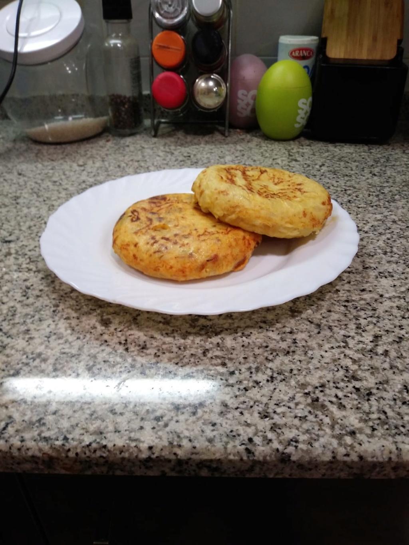 MI GRAN HOBBY Tortil11