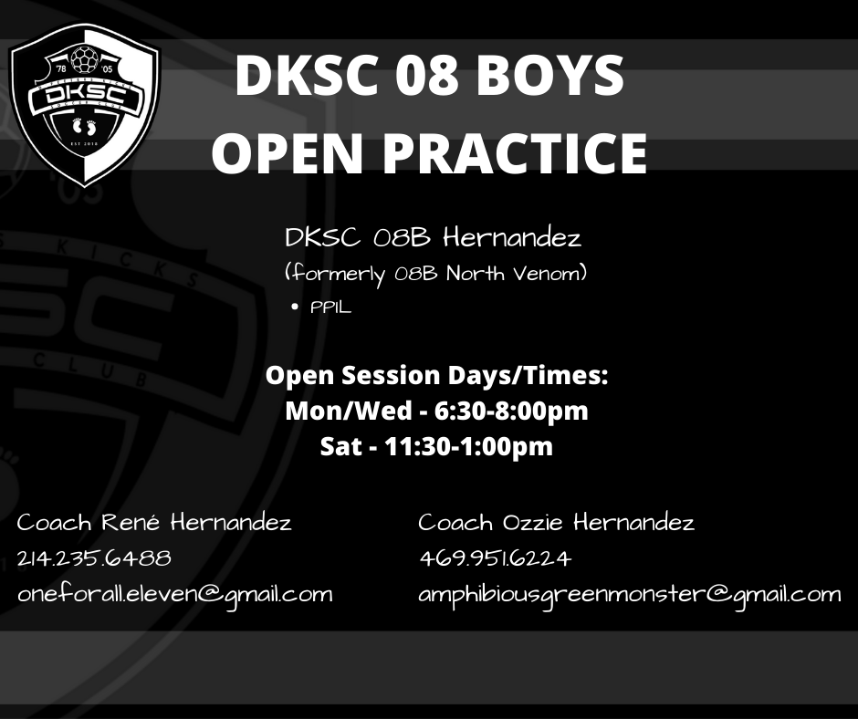 DKSC 08B Hernandez - Scrimmage Dksc_015