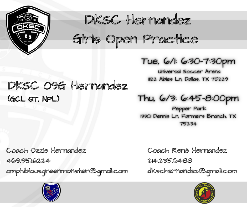 DKSC 09G Hernandez - Open Practice Open_p22