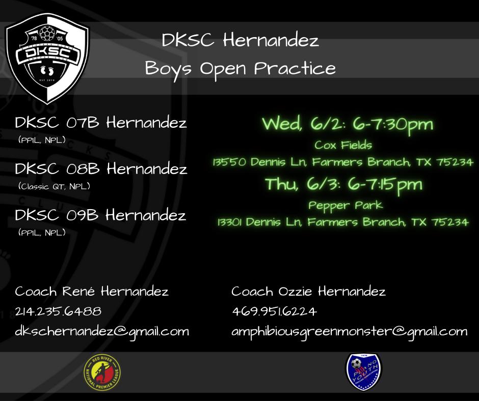 DKSC 07B Hernandez - Open Practice Open_p23