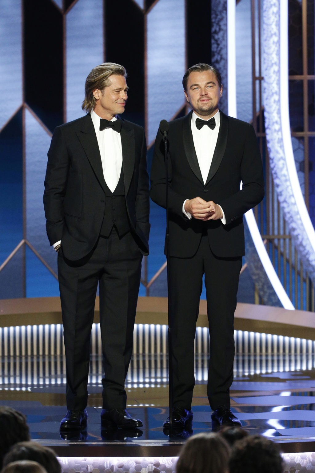 ¿Cuánto mide Brad Pitt? - Altura - Real height - Página 5 19616110