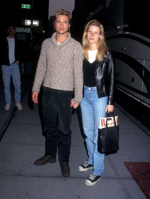 ¿Cuánto mide Brad Pitt? - Altura - Real height - Página 5 Galler10
