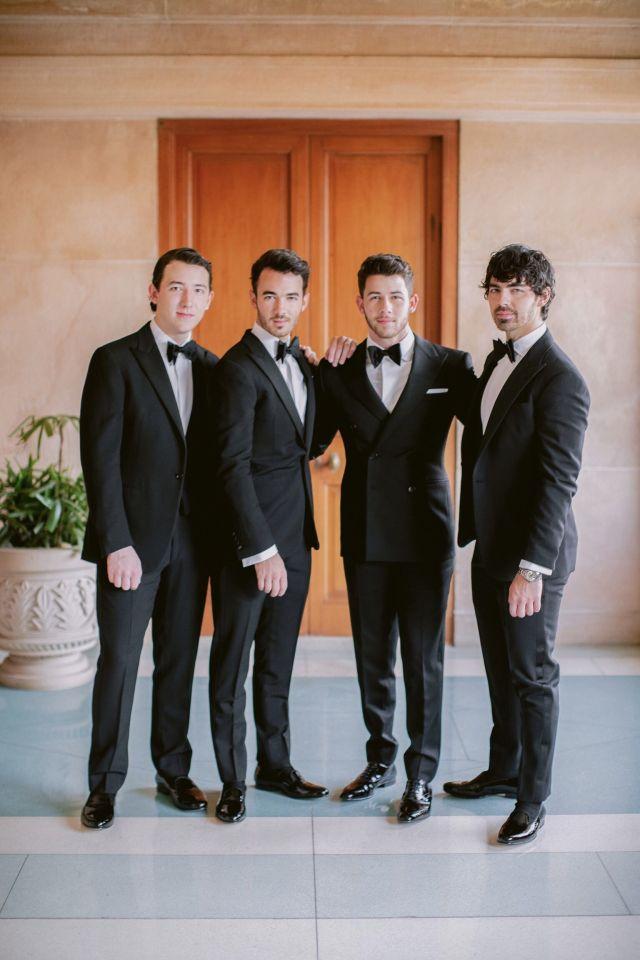 ¿Cuánto mide Nick Jonas? - Altura - Real height - Página 3 Tumblr10