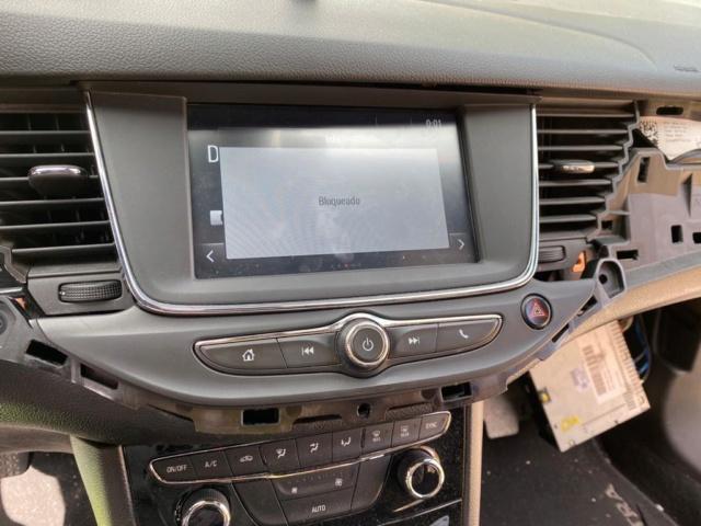 AVERIA PANTALLA EN NEGRO Navi 900, con navegador, pantalla táctil de 8 pulgadas - Página 5 R110
