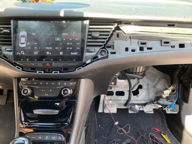AVERIA PANTALLA EN NEGRO Navi 900, con navegador, pantalla táctil de 8 pulgadas - Página 5 R410