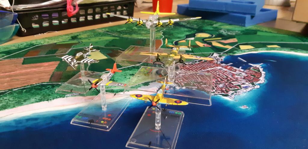 Vos collections de figurines d'avion en photo 20210326