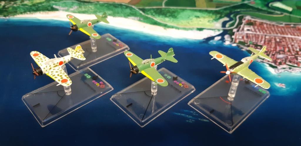 Vos collections de figurines d'avion en photo 20210327