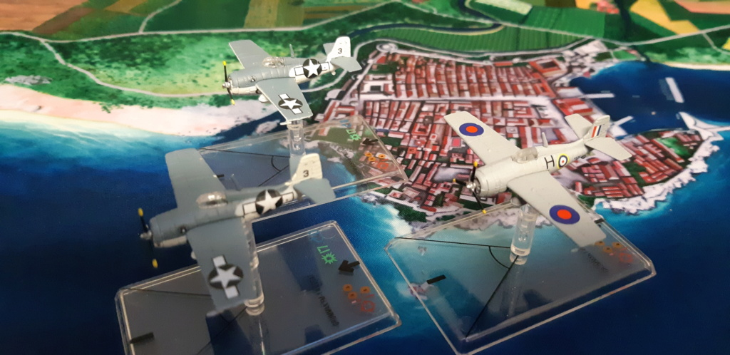 Vos collections de figurines d'avion en photo 20210328