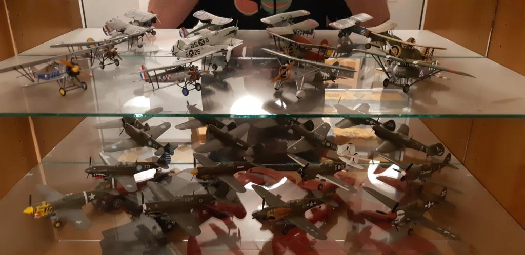 Vos collections de figurines d'avion en photo 20210330