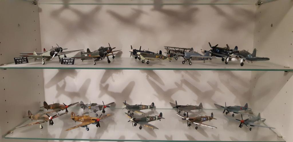 Vos collections de figurines d'avion en photo 20210331