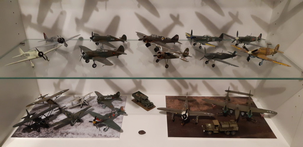 Vos collections de figurines d'avion en photo 20210332