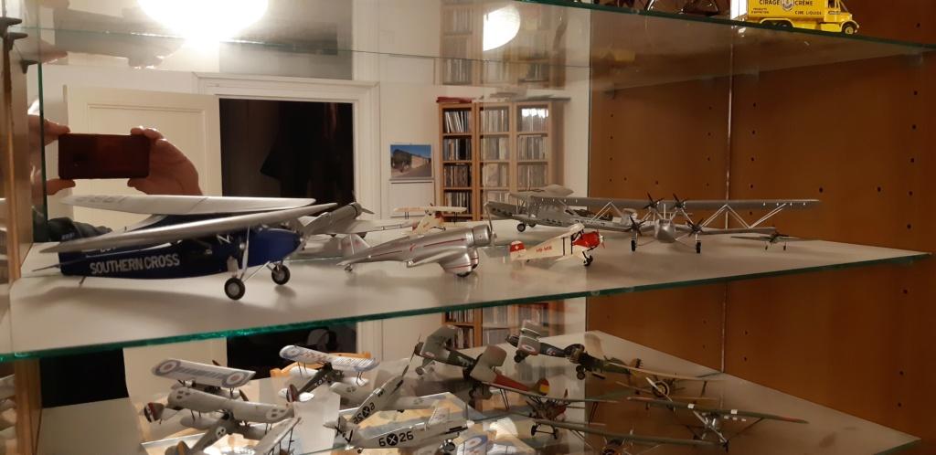 Vos collections de figurines d'avion en photo 20210333