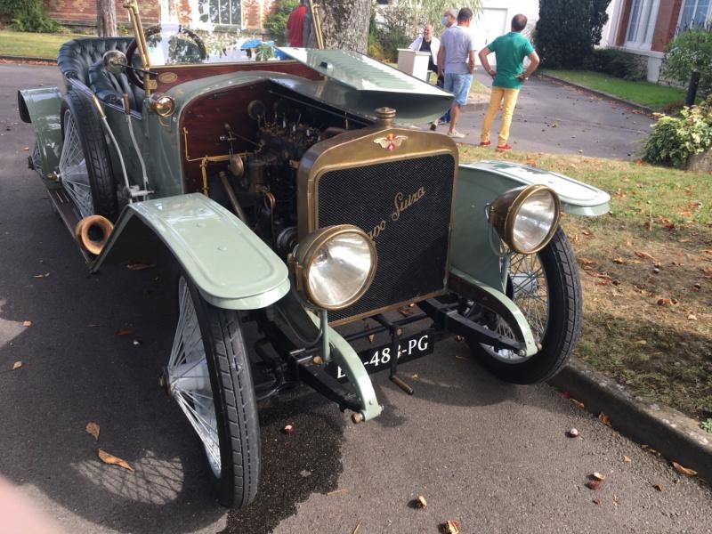 10e Rallye du Patrimoine, 19/20 septembre 2020 02947510