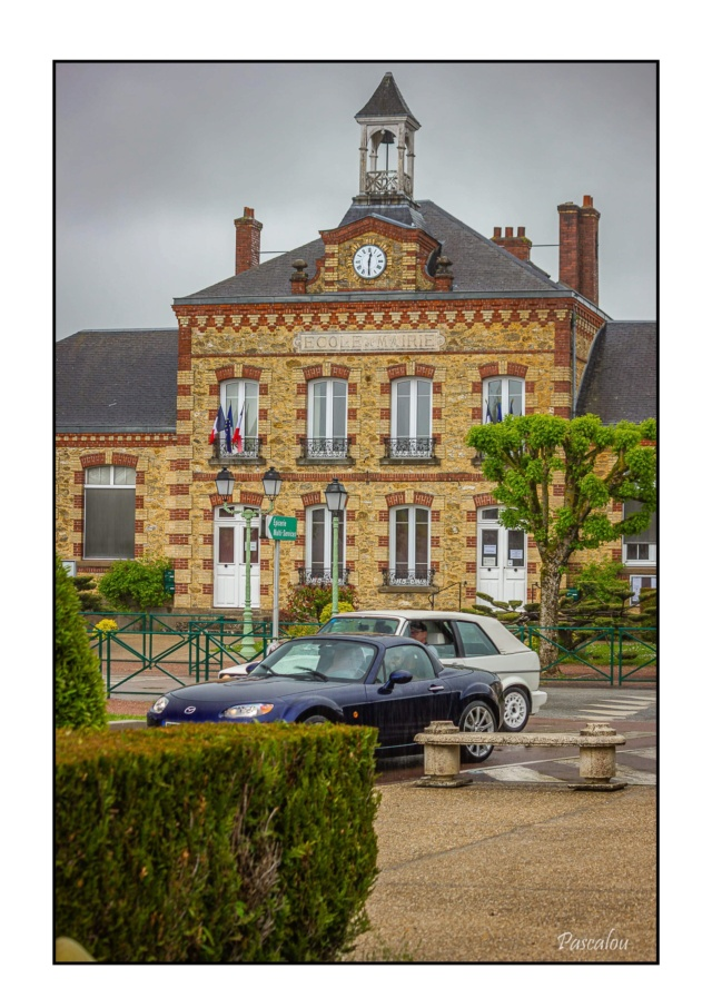 145ème Rendez-Vous de la Reine - Rambouillet - 15/16 mai 2021 48700710