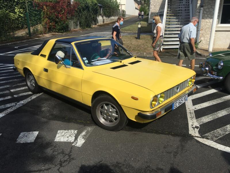 10e Rallye du Patrimoine, 19/20 septembre 2020 6e737a10