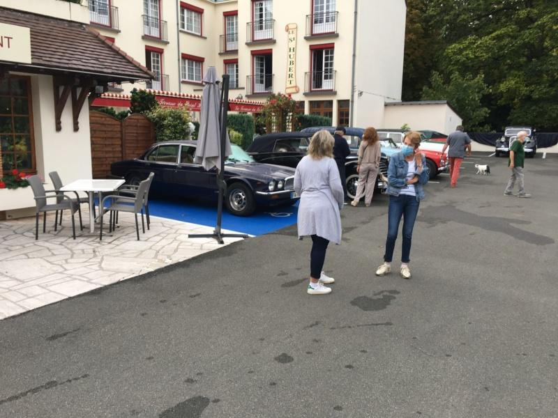 10e Rallye du Patrimoine, 19/20 septembre 2020 7b315c10