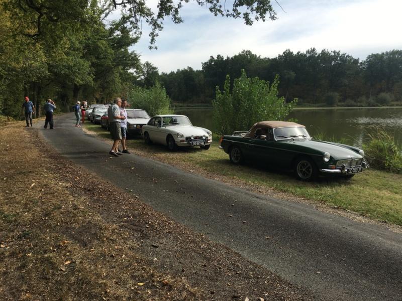 10e Rallye du Patrimoine, 19/20 septembre 2020 Fab13210