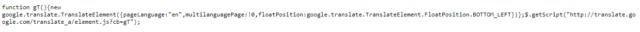 [Tutorial] Google Translate 111