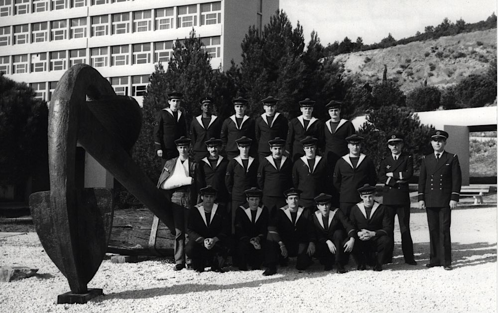ALBUM PHOTOS DE COURS - GROUPE DES ÉCOLES D'ARMES 303fb010