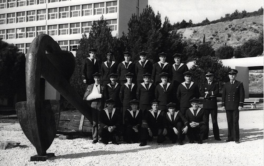 [Les écoles de spécialités] Le Groupe des Écoles d'Armes - Page 11 Fde77f10