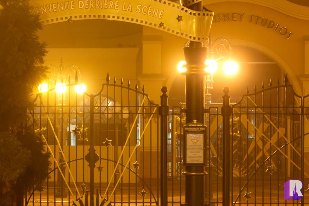 Les nouveaux portiques de Disneyland Paris ! - Page 2 D1dc8110