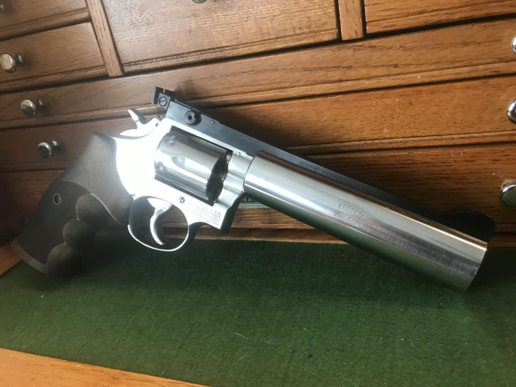 WTB PPC Revolver holster A3cdb410