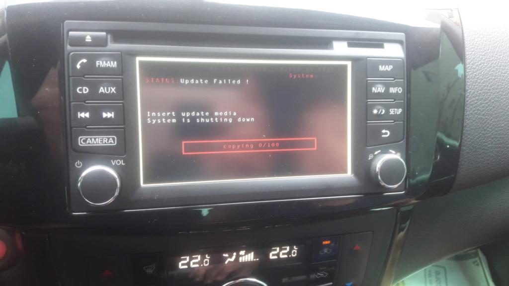 Central Multimidia Nissan Novo Sentra - Página 27 20200913