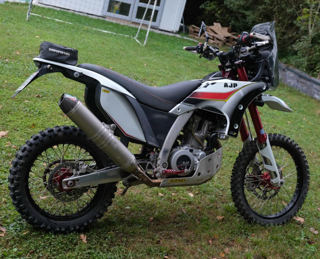 VDS AJP PR7  21092010
