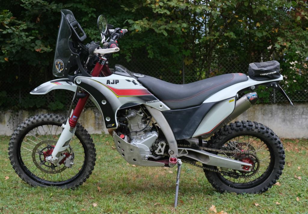 VDS AJP PR7  21092011
